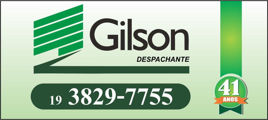 Gilson Despachante